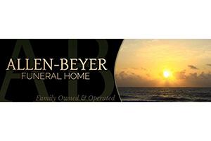 Allen-Beyer Funeral Home