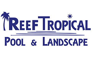 Reef Tropical Pool & Landscape
