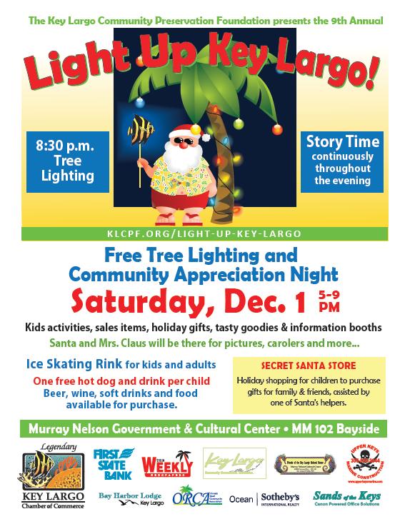 Light Up Key Largo